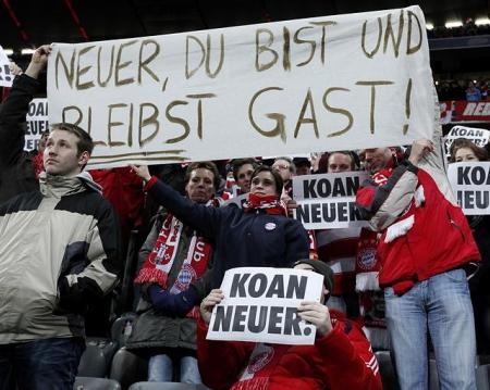"Бундеслига, 23 тур. ""Бавария"" - ""Шальке 04"". Превью от FCBayern-Munchen.Com"