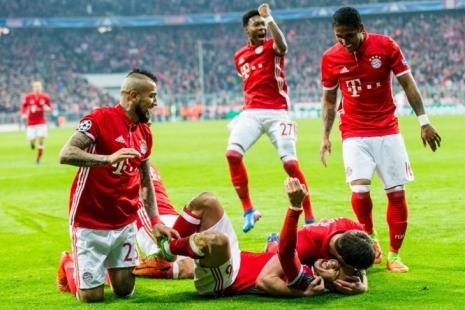 Румменигге: дверь в ¼ финала Лиги чемпионов для нас приоткрыта